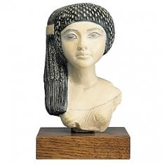 Fille de Nefertiti