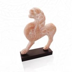 Lion de Serrabona