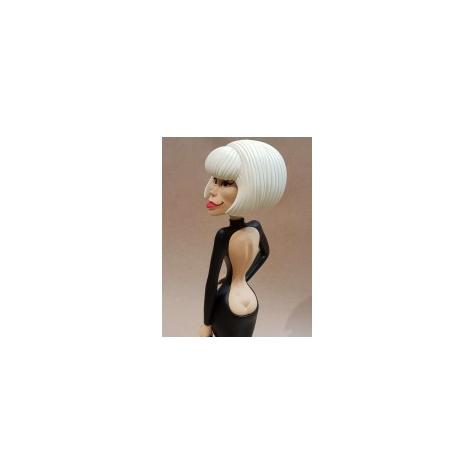 Figurine de Mireille DARC