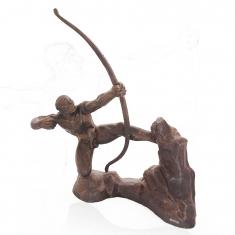 Héraklès archer - BOURDELLE
